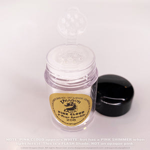 PINK CLOUD #206 4g Shaker Jar