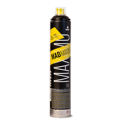 MTN Mad Maxx 750ml