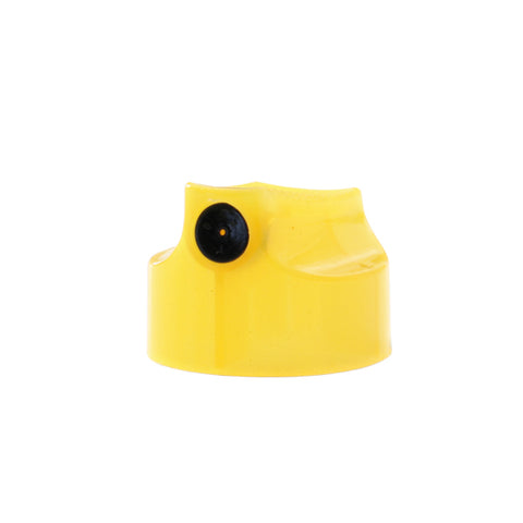 MTN Universal Yellow Cap - 1 Bag of 100 Caps