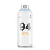 MTN 94 400ml - Barceloneta Blue RV-156 - AllCity NZ - Spray Paint NZ