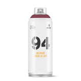 MTN 94 400ml - Compact Red RV-89 - AllCity NZ - Spray Paint NZ