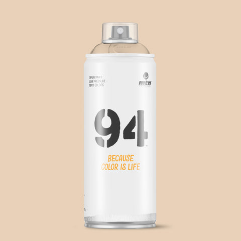 MTN 94 400ml - Dingo Brown  RV-94 - AllCity NZ - Spray Paint NZ