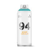 MTN 94 400ml - Erasmus Green RV-145 - AllCity NZ - Spray Paint NZ