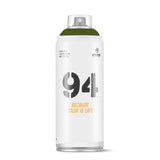 MTN 94 400ml - Euskadi Green RV-130 - AllCity NZ - Spray Paint NZ