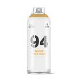 MTN 94 400ml - Inca Brown RV-136 - AllCity NZ - Spray Paint NZ