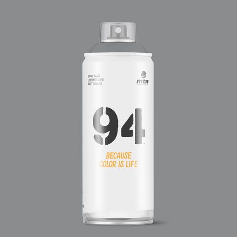 MTN 94 400ml - London Grey RV-119 - AllCity NZ - Spray Paint NZ