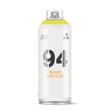 MTN 94 400ml - Psycho Green RV-266 - AllCity NZ - Spray Paint NZ