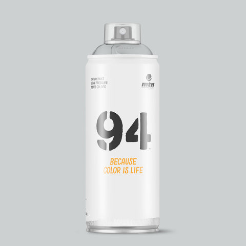 MTN 94 400ml - Rita Grey RV-118 - AllCity NZ - Spray Paint NZ