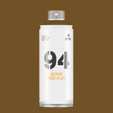 MTN 94 400ml - Sequoia Brown  RV-139 - AllCity NZ - Spray Paint NZ
