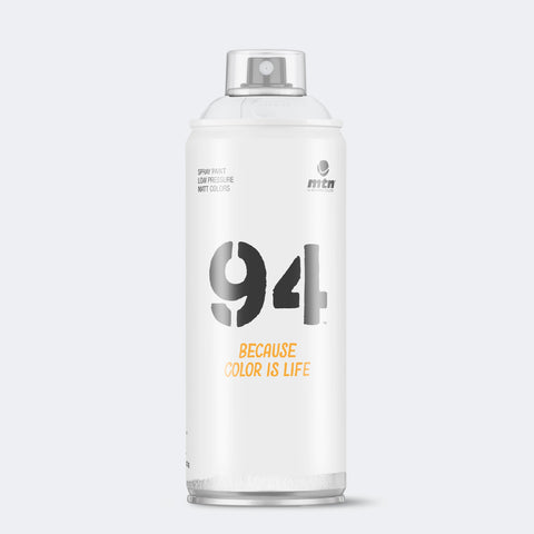 MTN 94 400ml - Stardust Grey RV-198 - AllCity NZ - Spray Paint NZ