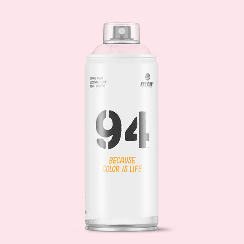 MTN 94 400ml - Supernova Pink RV-194 - AllCity NZ - Spray Paint NZ