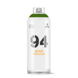 MTN 94 400ml - Valley Green RV-6018 - AllCity NZ - Spray Paint NZ