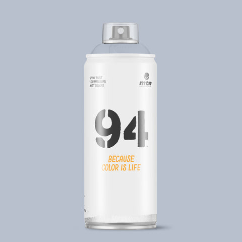 MTN 94 400ml - Winter Grey RV-306 - AllCity NZ - Spray Paint NZ