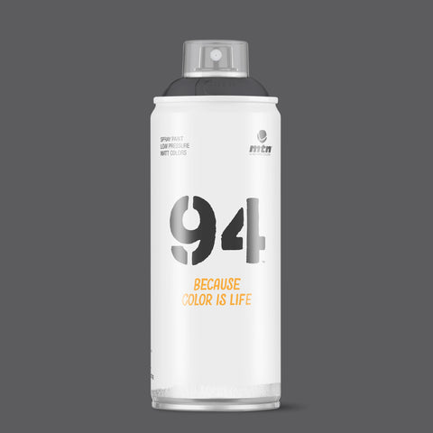 MTN 94 400ml - Wolf Grey RV-120 - AllCity NZ - Spray Paint NZ