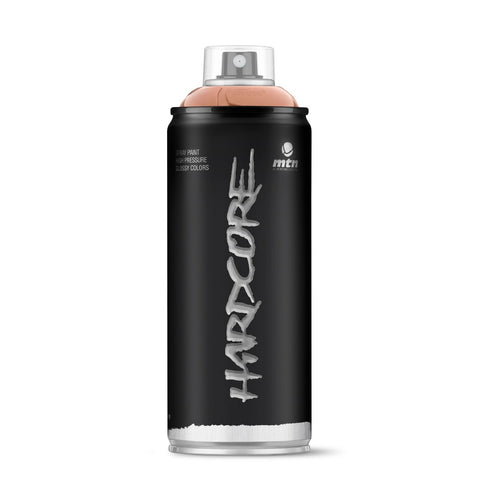 MTN Hardcore 400ml - Copper - AllCity NZ - Spray Paint NZ