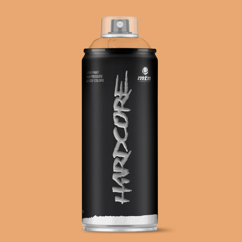 MTN Hardcore 400ml - Tepuy Brown RV-247 - AllCity NZ - Spray Paint NZ