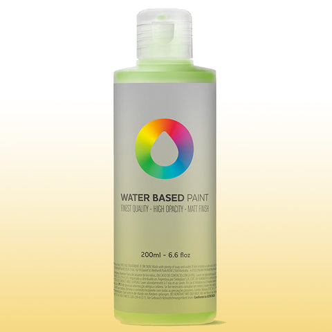 MTN Water Based Gold 200ml