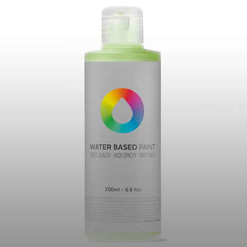 MTN Water Based Silver Jewel 200ml - AllCity NZ