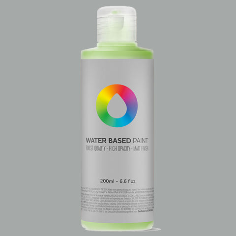 MTN Water Based Neutral Grey 200ml