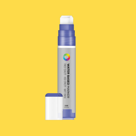 MTN Water Based Marker 15mm Cadmium Yellow Medium