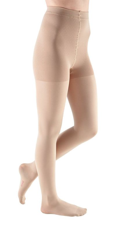mediven comfort, 20-30 mmHg, Maternity Panty, Closed Toe