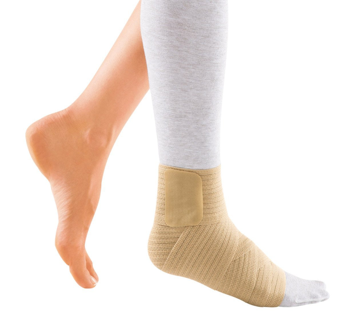 circaid Single Band Ankle Foot Wrap (AFW)