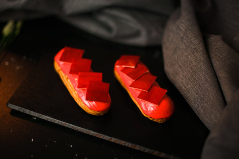 Eclair - Strawberry