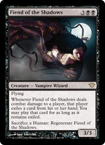 Fiend of Shadows