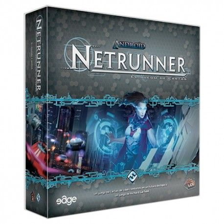 Android: Netrunner LCG