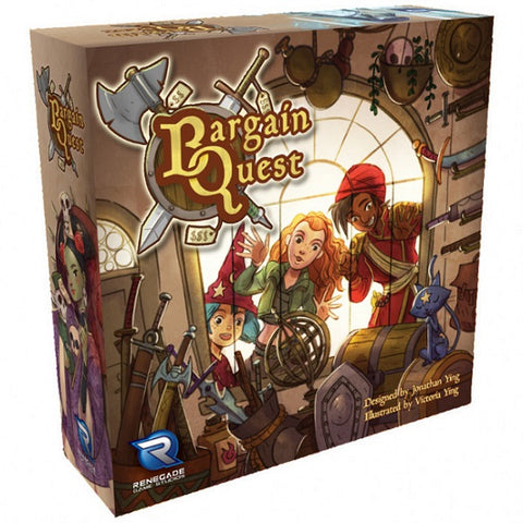 Bargain Quest - Retailer Bundle