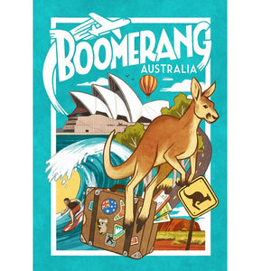 Boomerang (2nd Edition)