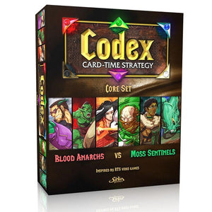 Codex Bundle (Monthly Special)