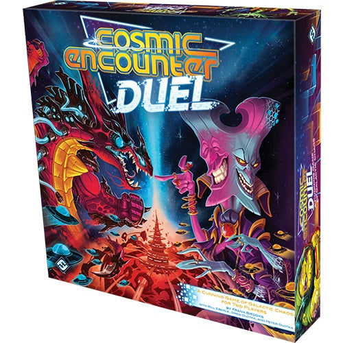 Cosmic Encounter Duel (Monthly Special)