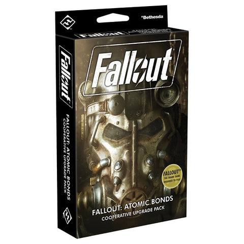 Fallout: Atomic Bonds (Co-operative Expansion)