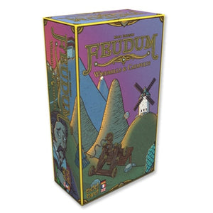 Feudum: Windmills & Catapults
