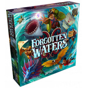 Forgotten Waters (Monthly Special)
