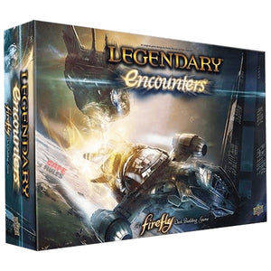 Legendary Encounters: Firefly