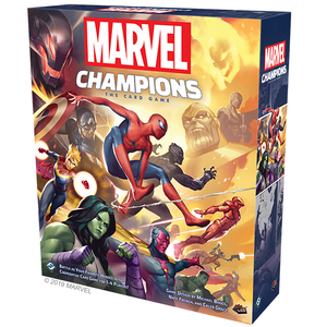 Marvel Champions LCG - Core Set (Monthly Special)