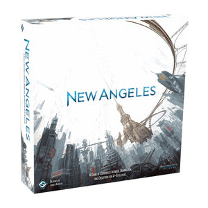 Android: New Angeles