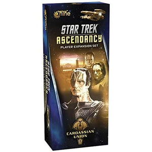 Star Trek Ascendancy: Cardassian Union