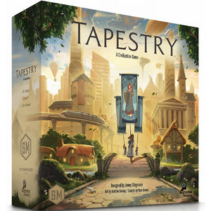 Tapestry (Monthly Special)