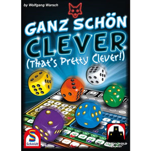 Ganz Schon Clever ( That's Pretty Clever! )