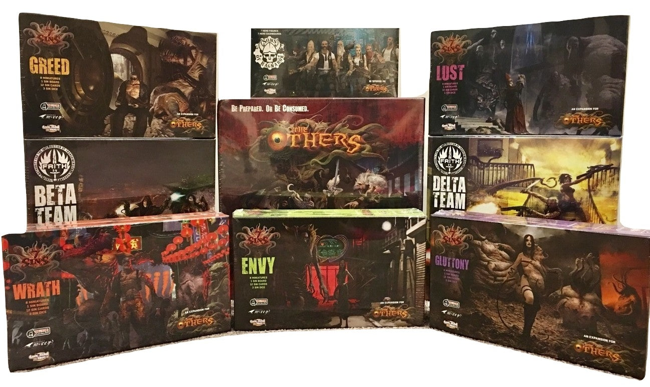 The Others - Bundle (Monthly Special)