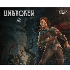 Unbroken (ETA Unknown)