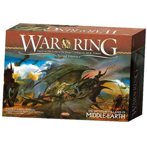 War of the Ring: 2nd Edition