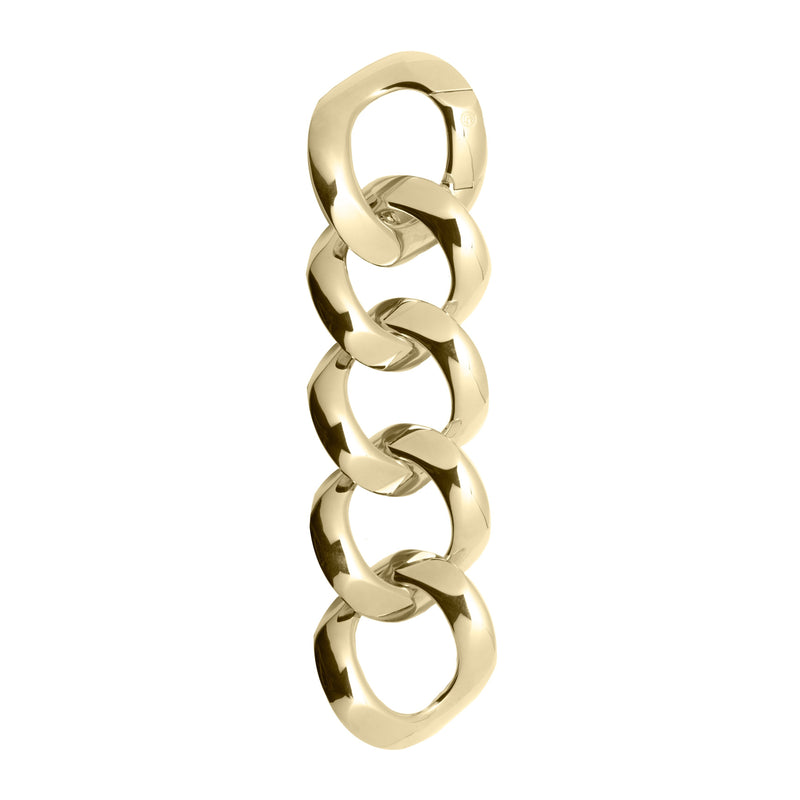Emmanuelle-Bracelet-18K-Plated-Yellow-Gold-Lisa-Corbo-Design