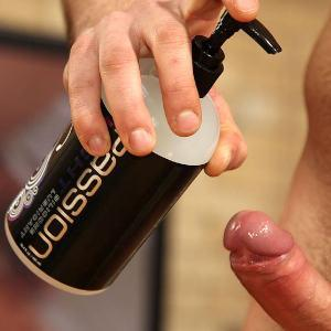 Silicone-Based Lube