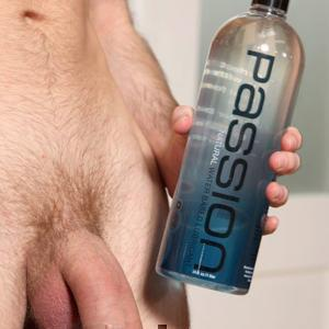 Water-Based Lube