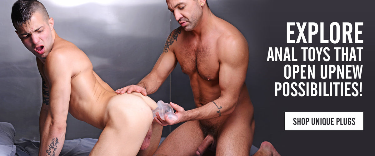 Top selling gay sex toys
