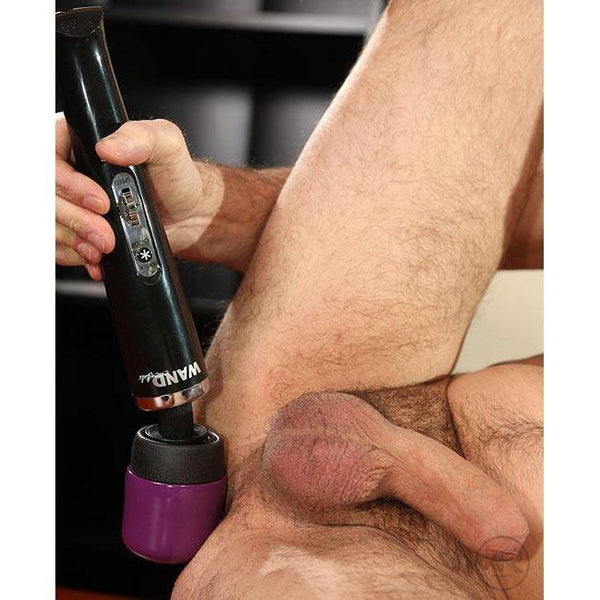 Bird of Paradise Prostate Wand Attachment